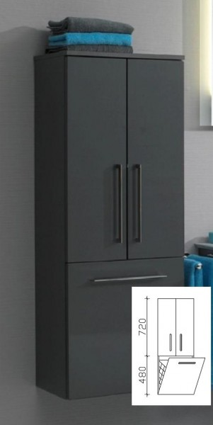 pelipal contea midischrank mit w schekippe 45 cm ct mkt 4512 g nstig kaufen m bel universum. Black Bedroom Furniture Sets. Home Design Ideas