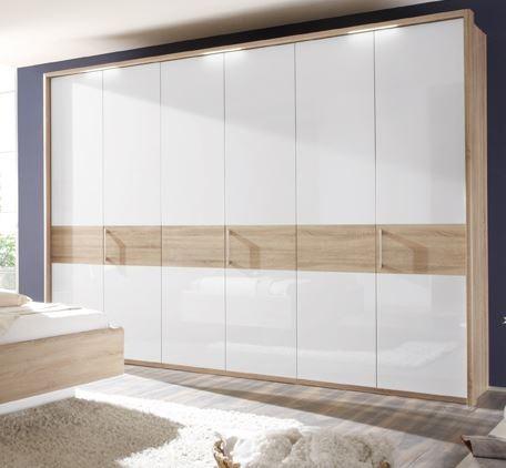 Loddenkemper Luna Drehtürenschrank R1606 günstig kaufen | Möbel ...