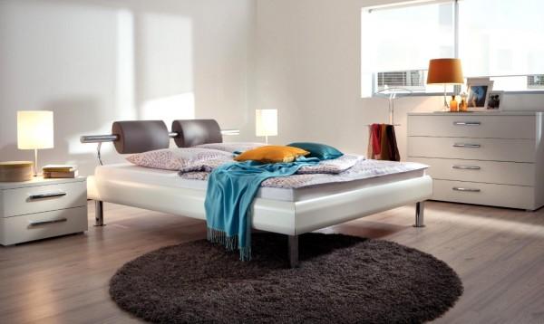 Hasena Top-Line Bett Prestige Oria Grado