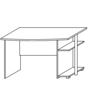 950F Schreibtisch