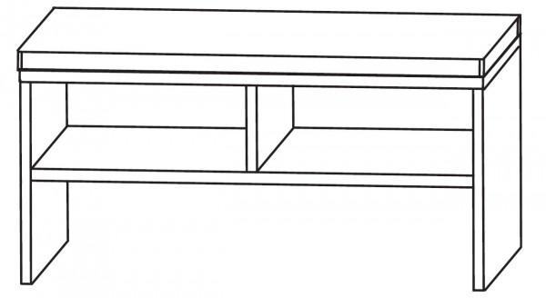 Puris Unique Sitzbank 90 cm SETBANK 9