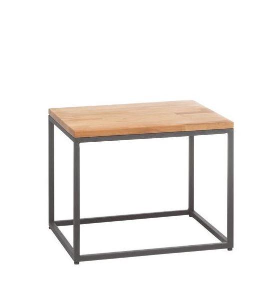 Hasena Fine Moderno Quad Nachttisch