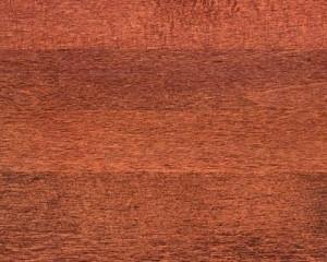 Buche kirschbaumfarbig lackiert