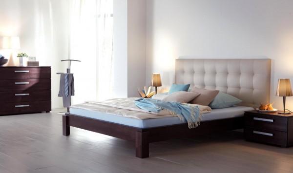 Hasena Wood-Line Bett Classic Sogno Amigo
