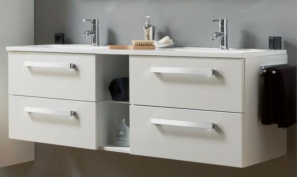marlin bad 3070 starlight waschtisch set 140 cm g nstig kaufen m bel universum. Black Bedroom Furniture Sets. Home Design Ideas