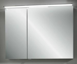 Spiegelschrank 90 cm SSFGS36 (Lichtfarbe ca. 6000 Kelvin)