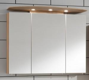 Spiegelschrank 90 cm SPSR900D-4