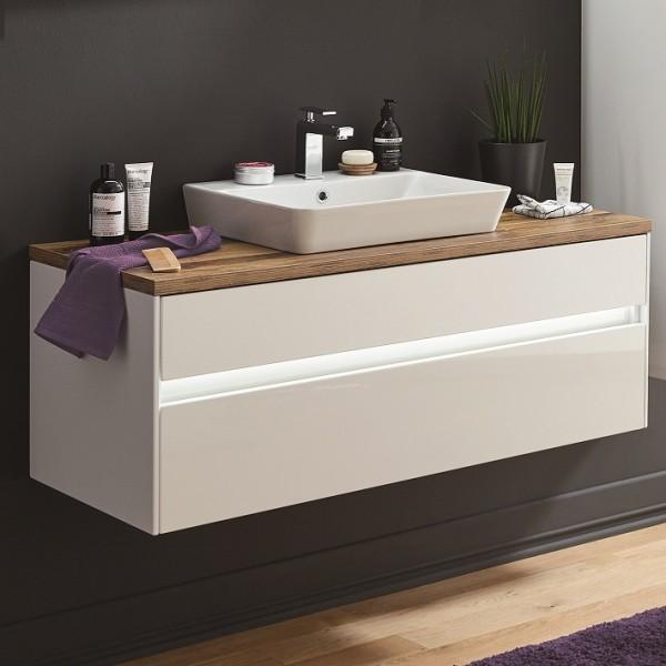 puris unique waschplatz 122 cm g nstig kaufen m bel universum. Black Bedroom Furniture Sets. Home Design Ideas