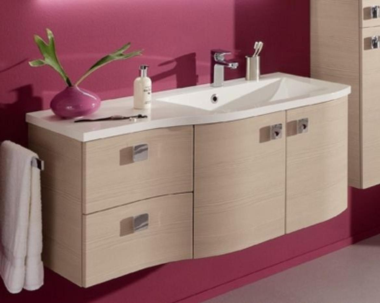 pelipal contea waschtisch set 119 cm rechts g nstig kaufen m bel universum. Black Bedroom Furniture Sets. Home Design Ideas