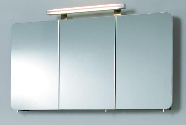 Puris Speed Spiegelschrank 120 cm S2A48123