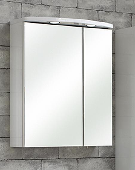 Pelipal Fokus 3005 Spiegelschrank Paola II 60 cm 993.866112