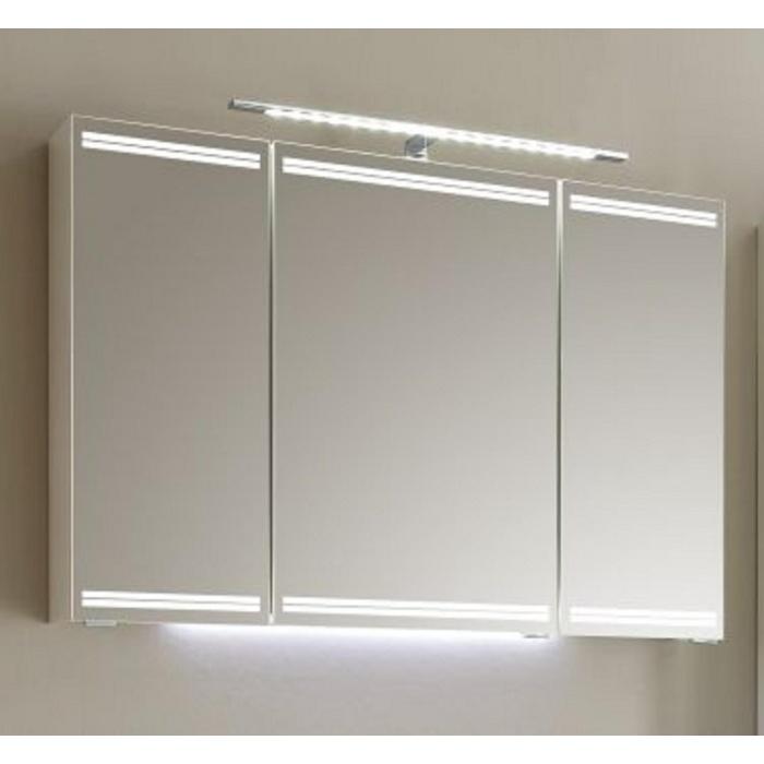 Spiegelschranke Bis 100cm Spiegelschrank 100cm Mit Led Beleuchtung