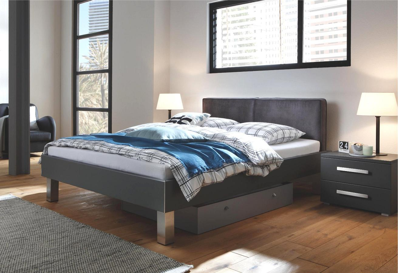 doppelbetten liegefl che 180x220 cm g nstig kaufen. Black Bedroom Furniture Sets. Home Design Ideas