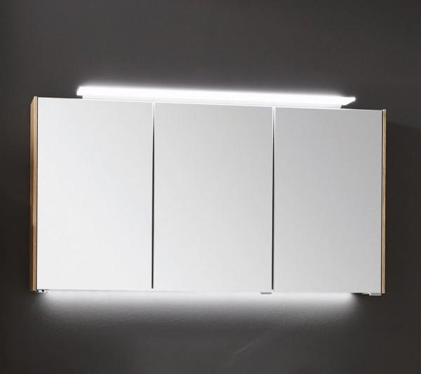 Puris d.light Spiegelschrank 122 cm SET432D02