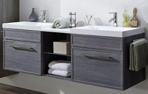 Waschtischunterschrank DWMDARA16 (160 cm)