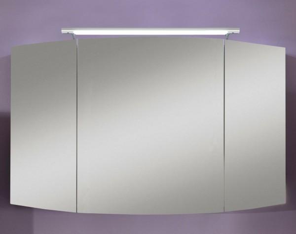 marlin bad 3100 scala spiegelschrank 120 cm scsps120. Black Bedroom Furniture Sets. Home Design Ideas