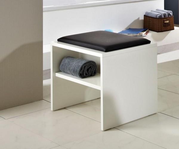Pelipal Sitzbank 60 cm EM-SB 01 - Neutrale Einzelmöbel