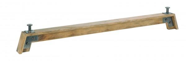 Hasena Oak-Vintage Stabil Bettfüße