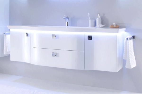 pelipal contea waschtisch set 164 cm g nstig kaufen m bel universum. Black Bedroom Furniture Sets. Home Design Ideas