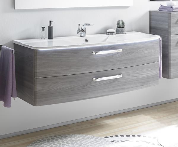 Pelipal Solitaire 9020 Waschtisch-Set 142 cm breit