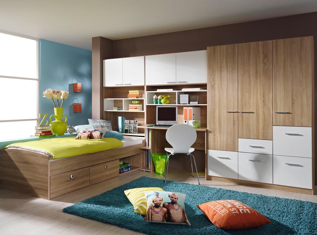 rauch packs kinder und jugendzimmer cody g nstig kaufen m bel universum. Black Bedroom Furniture Sets. Home Design Ideas