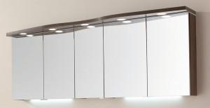Spiegelschrank 180 cm SET40183 L/R