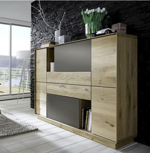 esszimmer highboard g nstig kaufen m bel universum. Black Bedroom Furniture Sets. Home Design Ideas