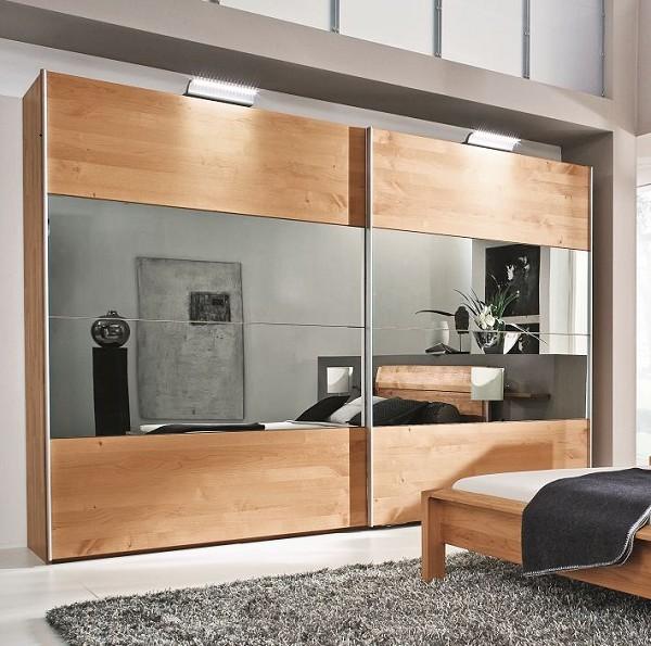 Kleiderschränke - Schwebetürenschränke - günstig kaufen | Möbel ...