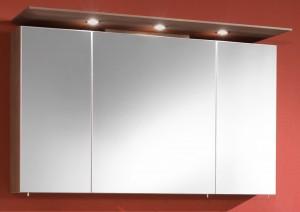Spiegelschrank 120 cm SPSG120D-4