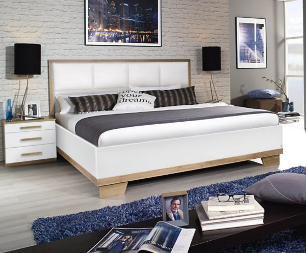 rauch packs altona bett 80aj g nstig kaufen m bel universum. Black Bedroom Furniture Sets. Home Design Ideas