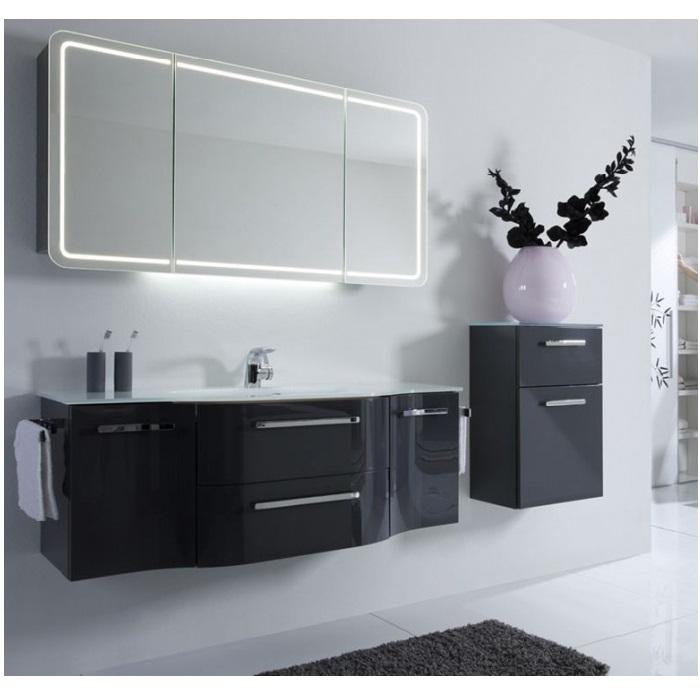 badm bel konfigurator einzelwaschtisch nach breite bis 160 breit g nstig kaufen m bel. Black Bedroom Furniture Sets. Home Design Ideas