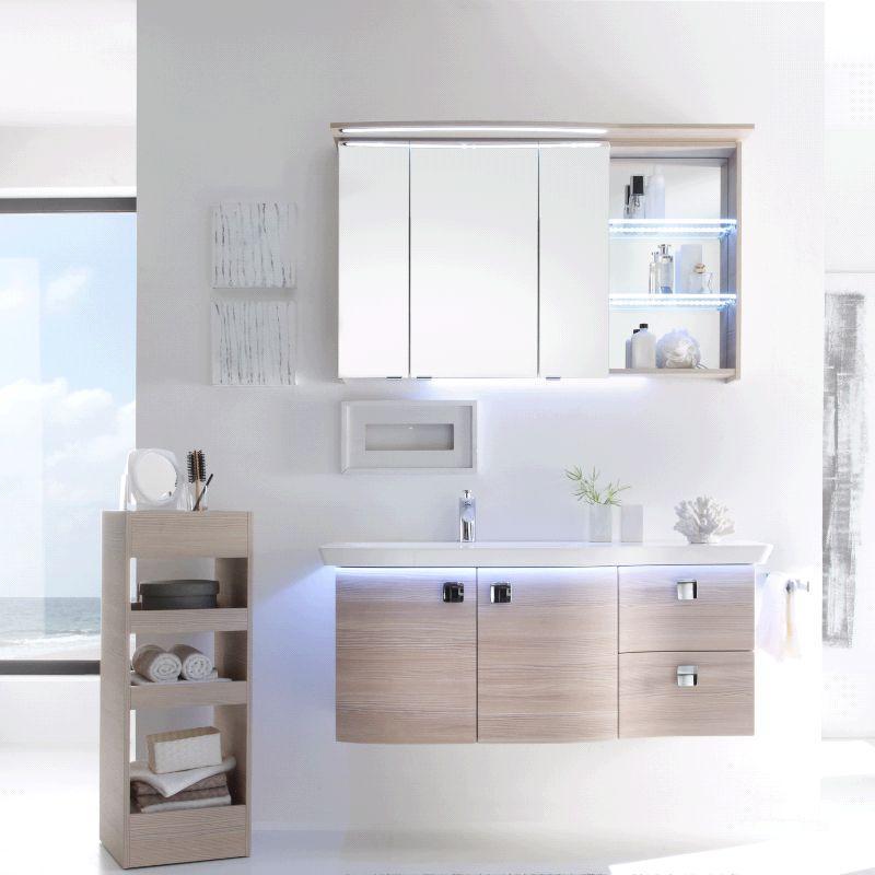 Waschplatz badmobel gunstig badezimmer mbel set gnstig for Badmobel komplettset gunstig