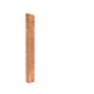 08 - Massivholz - 1 Stück - Höhe 25cm
