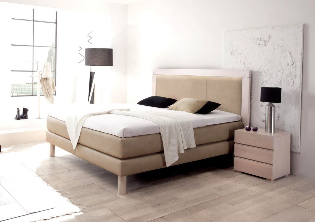 hasena boxspring hasena boxspring betten g nstig kaufen m bel universum. Black Bedroom Furniture Sets. Home Design Ideas