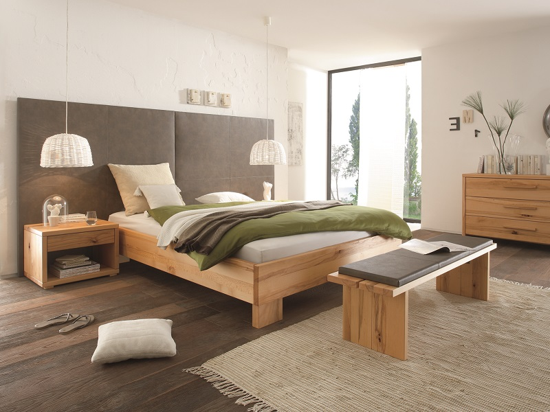 Hasena Betten - Wood-Wild (massiv) - günstig kaufen | Möbel-Universum