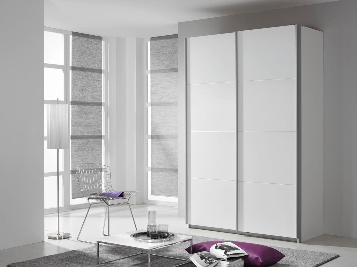 rauch packs schwebet renschrank quadra front dekor g nstig kaufen m bel universum. Black Bedroom Furniture Sets. Home Design Ideas
