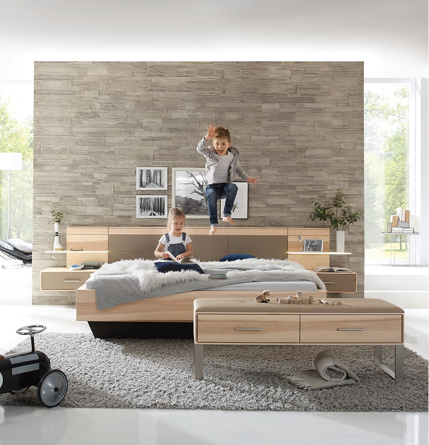 schlafzimmer g nstig kaufen m bel universum. Black Bedroom Furniture Sets. Home Design Ideas
