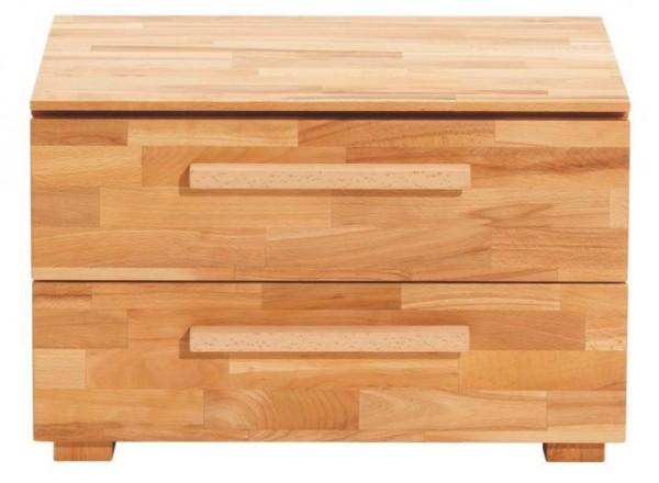 Hasena Wood Line Voro Nachttisch