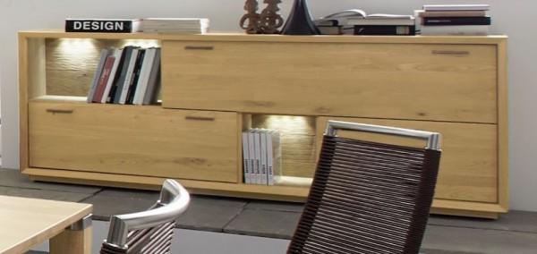 Venjakob Fino Sideboard 7364/7365 - Ein hochwertiges Sideboard von ...