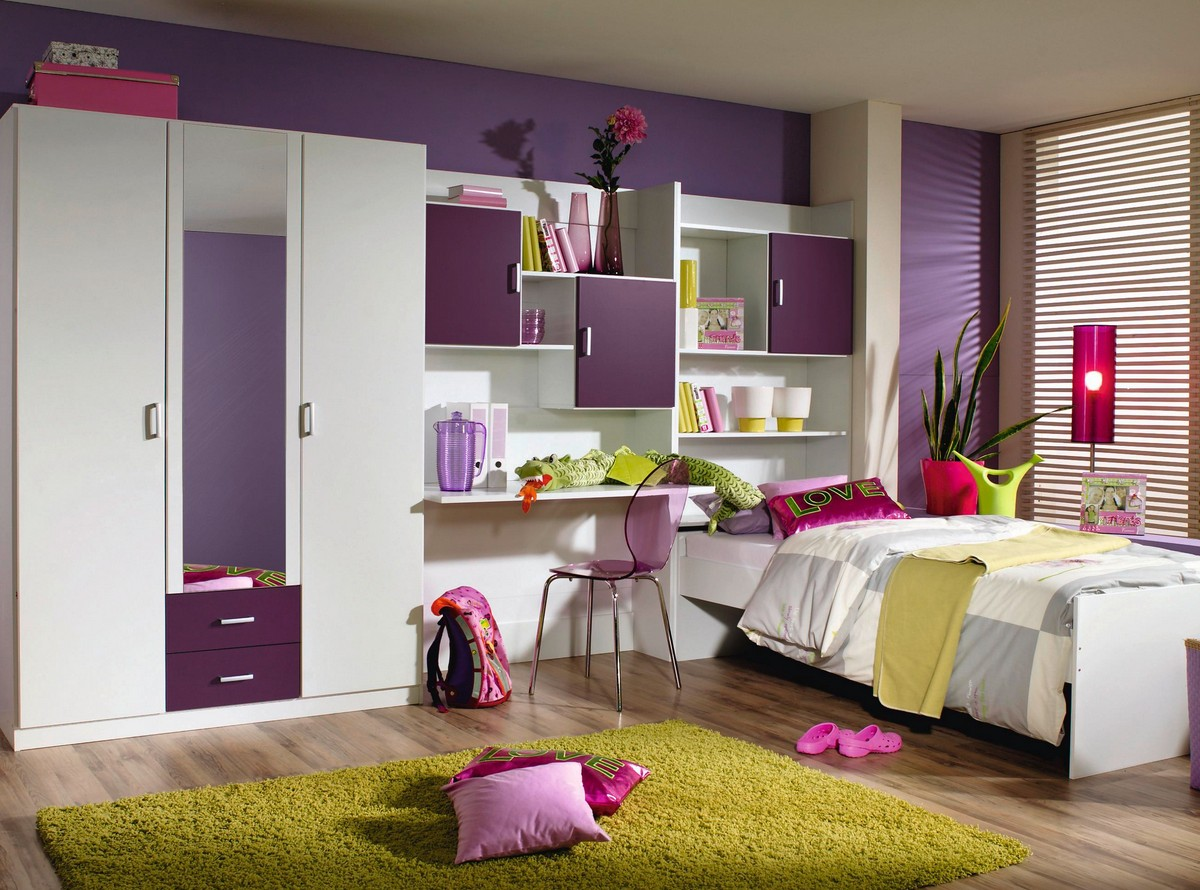 Kinder Und Jugendzimmer Sparsets Günstig Kaufen Möbel Universum