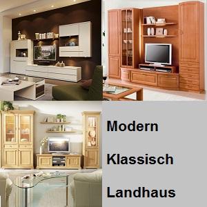 weitere wohnm bel wohnwand nach stil g nstig kaufen. Black Bedroom Furniture Sets. Home Design Ideas