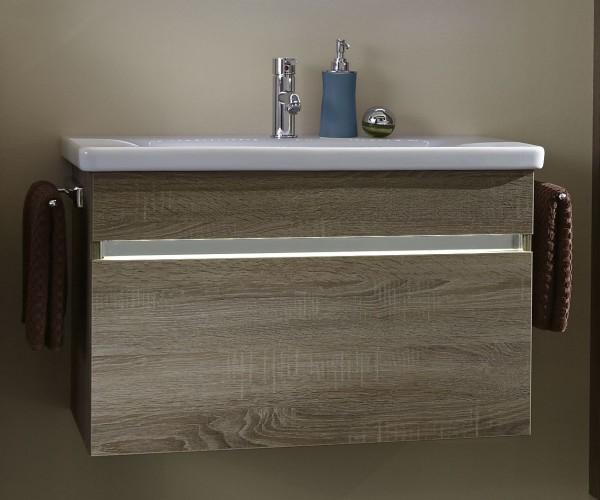 marlin bad 3050 idea waschplatz 80 cm g nstig kaufen m bel universum. Black Bedroom Furniture Sets. Home Design Ideas