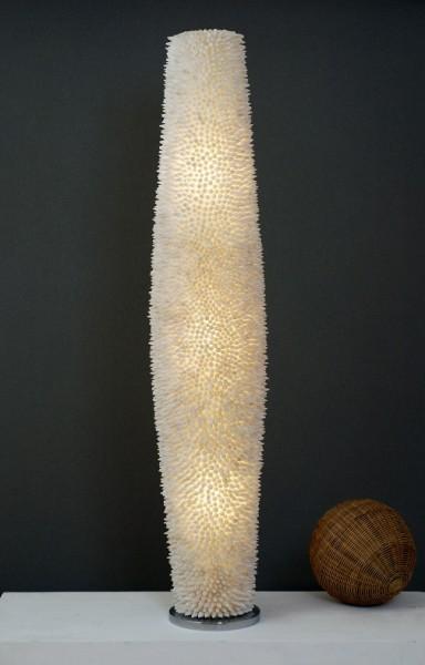 Holländer Stehleuchte Sirena Bianco 078 1109