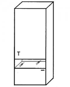 H9-401L - Anschlag links