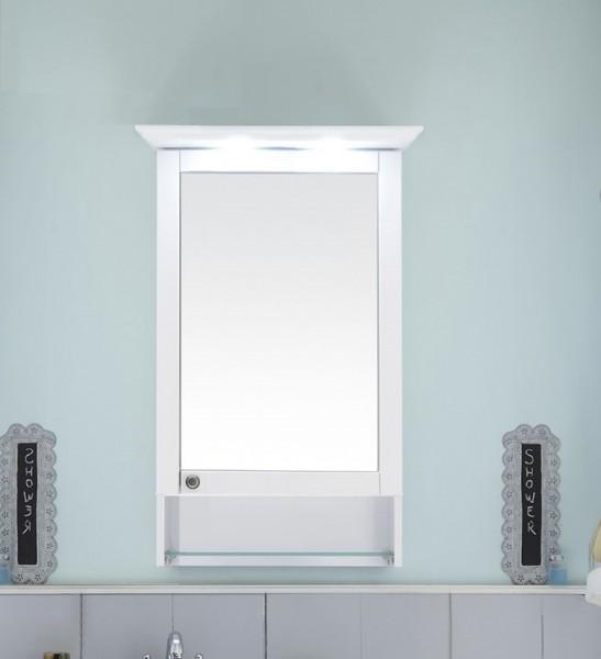 pelipal solitaire 9030 spiegelschrank 50 cm 9030 sps 06 g nstig kaufen m bel universum. Black Bedroom Furniture Sets. Home Design Ideas
