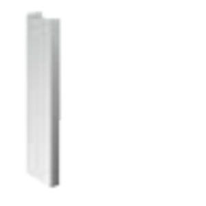 17 - Silber - 1 Stück - Höhe 18cm