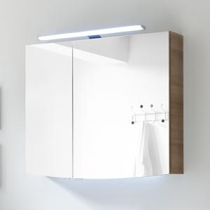9020-SPS 01 Spiegelschrank ohne Beleuchtung