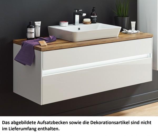 Puris Unique Waschtischunterschrank 122 cm günstig kaufen | Möbel ...