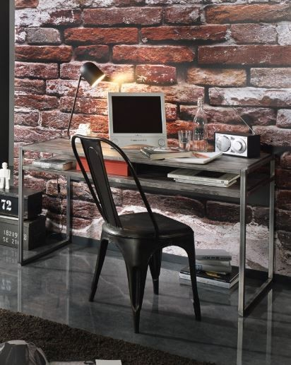 Rauch Select Timberstyle Schreibtisch 6905