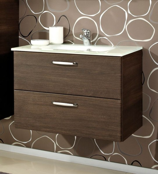 pelipal mara waschtisch set 75 cm glas g nstig kaufen m bel universum. Black Bedroom Furniture Sets. Home Design Ideas